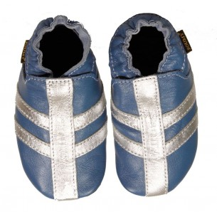 Boumy Baby Shoes Jogging Cobalt