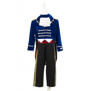 Prince Louis Outfit