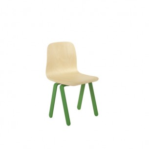 Kids Chair Small Green