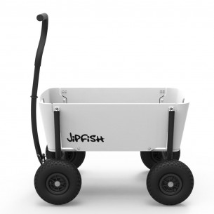 Jipfish Wagon in White