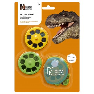 Dinosaurs Picture Viewer