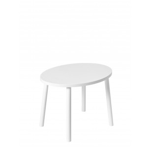 Mouse Table White