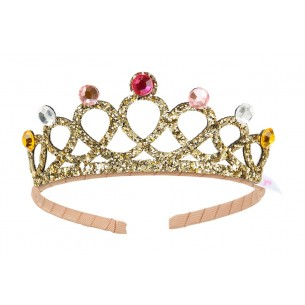 Princess Crown Emy in Gold