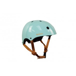 Starling Bike Helmet Bobbin - Mint Green