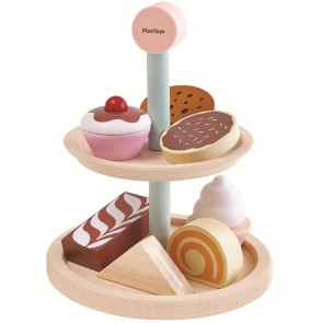 Bakery Stand Set