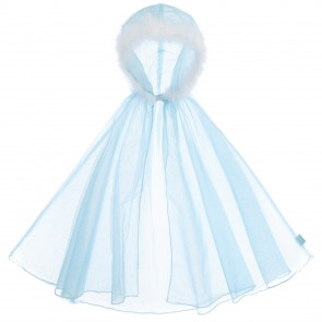 Ice Queen Cape