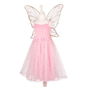 Rosyanne Dress with Wings
