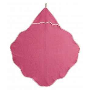 Hooded Bath Towel in Six Colours
