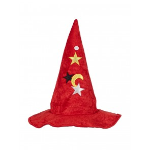 Merlin Magic Hat