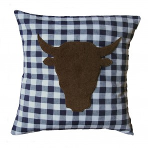 Bulls Eye Cushion