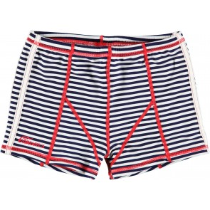 Stripy Swim Trunk for Boys