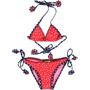 Polka Dot Bikini for Girls