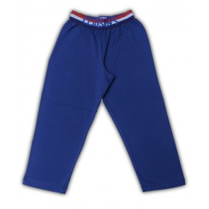 Pyjama Bottons in Blue
