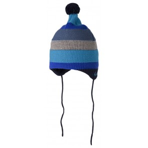 Sky Inka Hat in Blue