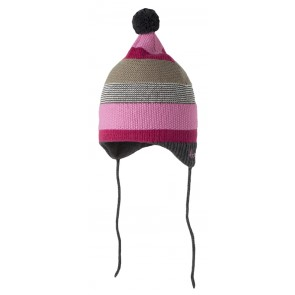Sky Inka Hat in Pink