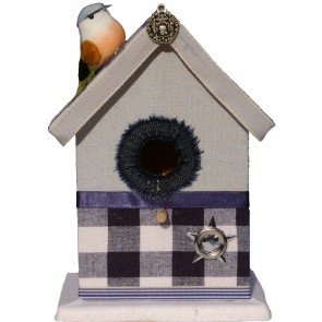 Cool Birdhouse Air-O-Plane