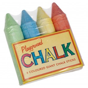 Giant Playground Chalk