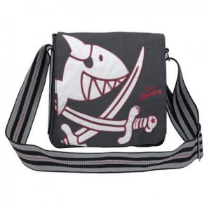 Shoulder Bag Capt'n Sharky