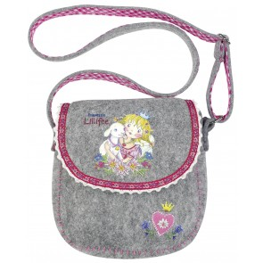 Felt Bag Princess Lillifee