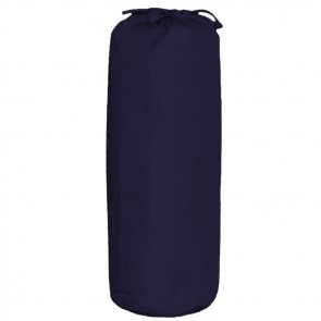 Single Bed Fitted Sheet in Dark Blue