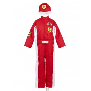 Race Outfit Michael Schumacher