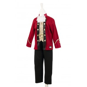 Captain Maximiliano Outfit
