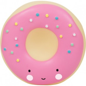 Pink Donut Money Box