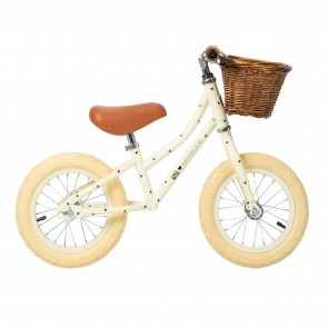 Banwood Balance Bike First Go! - Bonton Special Edition Cream