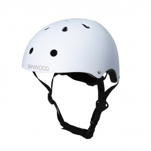 Banwood Bike Helmet - Matte Sky