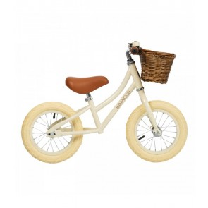Banwood Balance Bike First Go! - Cream