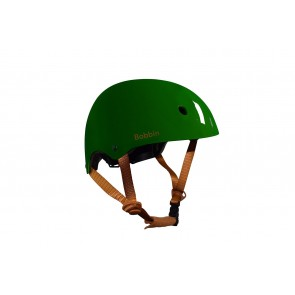 Starling Bike Helmet Bobbin - Pea