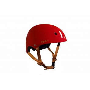 Starling Bike Helmet Bobbin - Red