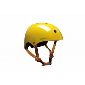 Starling Bike Helmet Bobbin - Yellow