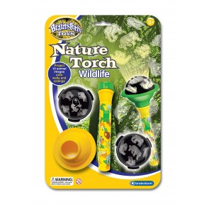 Wildlife Nature Torch