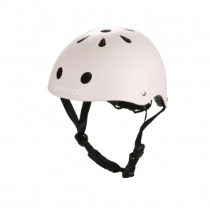 Banwood Bike Helmet - Matte Pink