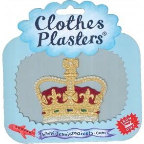 Crown Clothes Plasters