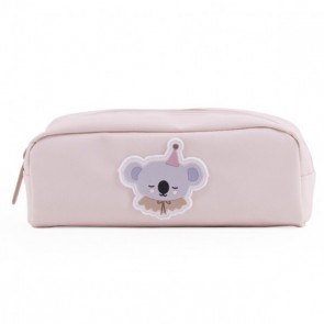 Pencil Case Circus Koala in Beige