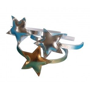 Hairband with Glamorous Star