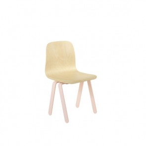 Kids Chair Small Pink