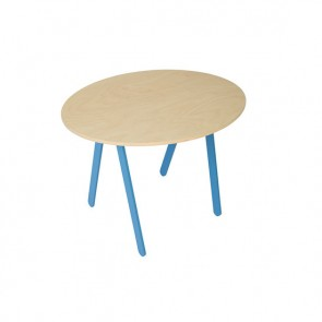 Play Table Blue