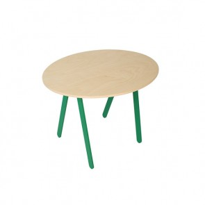 Play Table Green