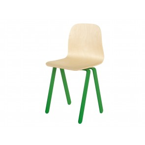 Kids Chair Large Green