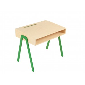 Kids Desk in Green - Small (2-6years)
