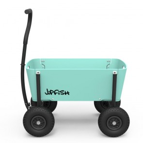 Jipfish Wagon in Aqua Blue