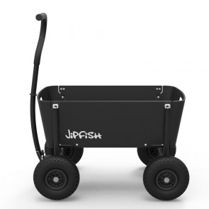 Jipfish Wagon in Black