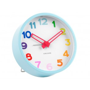 Cute Rainbow Alarm Clock