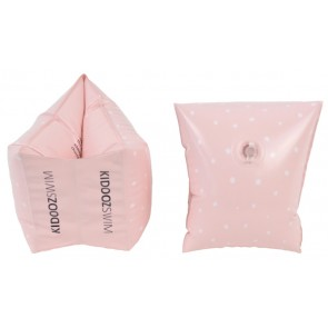 Swimming Float Armbands Blush Dottie