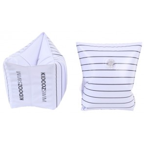 Swimming Float Armbands Stripy
