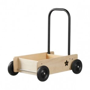 Wooden Baby Walker Neo