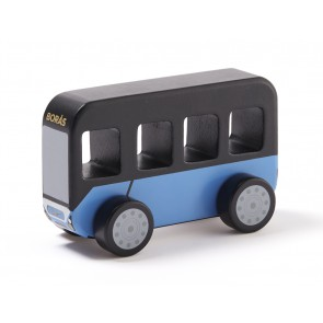 Wooden Bus Aiden